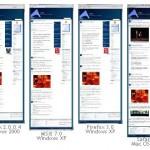 BrowserShots : afficher dans tous les navigateurs
