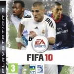 Fifa 10 – la pub avec Benzema, Rooney, Xavi, Schweinsteiger et Mandanda