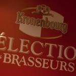 Kronenbourg et l'éphèmere atelier des brasseurs