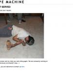 The Hype Machine – en maintenance