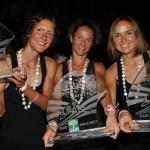 L'equipe Jetski village remporte son 3eme raid Amazones d'affilé