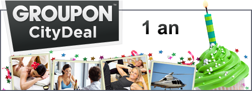 concours groupon