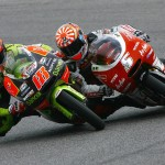 Johann Zarco vs Nicolas Terol – incroyable finish au grand prix 125cc de St Marin 2011