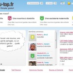 Nounou-top.fr – a la recherche d'une …. nounou