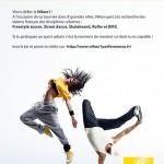 Concours Nikon 1 performance