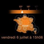 Orange – TOP de vos tweets pendant l'incident