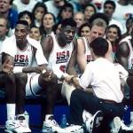 Rendez-vous le 19 Juillet avec l'Equipe pour un reportage sur la Dream Team de 1992