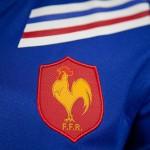 adidas – le nouveau maillot du XV de France