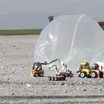 Felix Baumgartner  – son saut stratosphérique en Lego