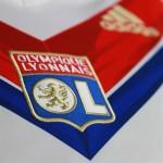 Nouveau maillots 2013-2014 de l'Olympique Lyonnais