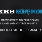 [Concours] IKKS – Believes in you
