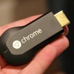 Google Chromecast – le streaming de votre PC sur votre TV