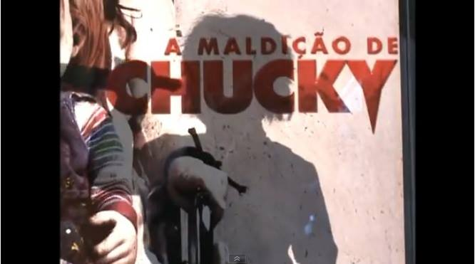 chucky revient
