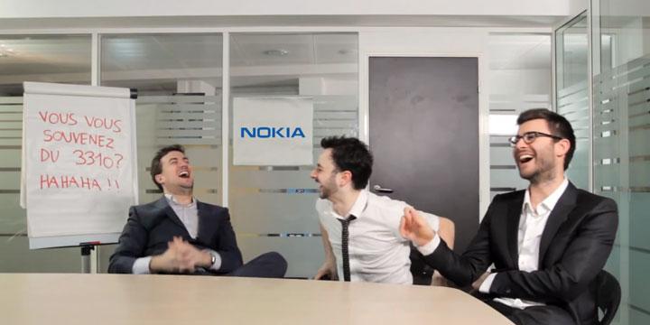cyprien-imagine-les-reunions-au-sein-de-grandes-entreprises_nokia