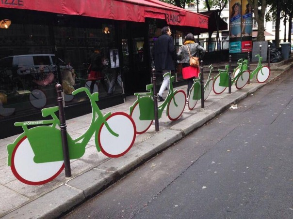 Grolsch_Pop-my-bike_Street-Marketing_Paris