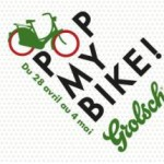 Grolsch – Pop My Bike
