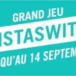 Switch by Axa descend dans la rue avec #INSTASWITCH