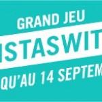 Switch by Axa descend dans la rue avec #INSTASWITCH
