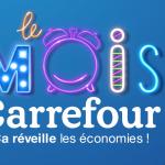 Cartman et Carrefour vous proposent un  deal par jour