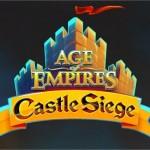 Age of empires est de retour sur Microsoft Windows