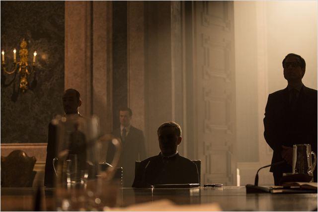 Christoph Waltz spectre