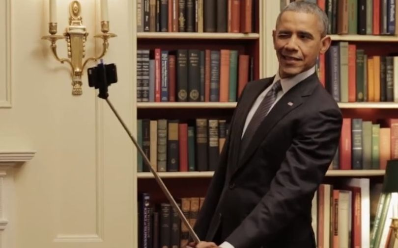 selfie-perche-obama