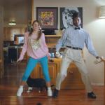 Qui danse le mieux?