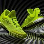 Essai de la nouvelle adidas Crazylight Boost 2015