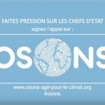 Nicolas Hulot break the internet #OSONS