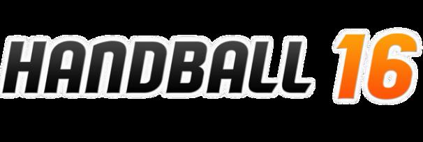 handball 16 logo