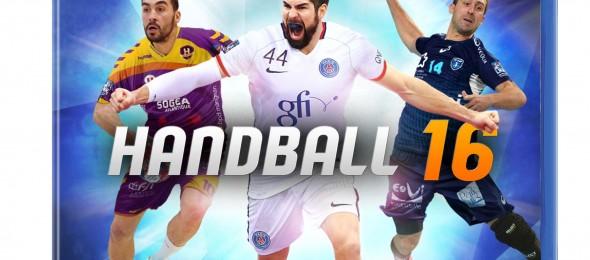 handball 16 jaquette