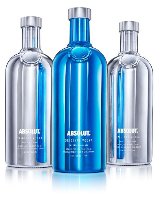Absolut Electrik Packshot