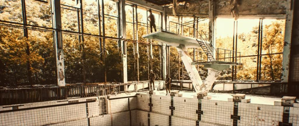 chernobyl 5