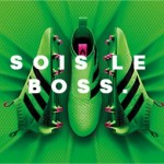 adidas – Be the difference (sois le boss)