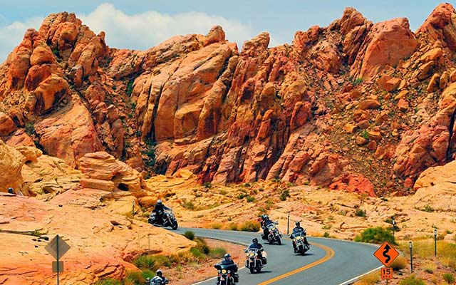 harley-route66-canyon-planet-ride