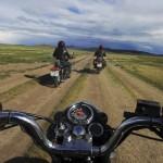 Vintage Rides, Voyager à moto en Asie
