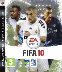 fifa 10 sur PS3