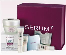 coffret Serum 7