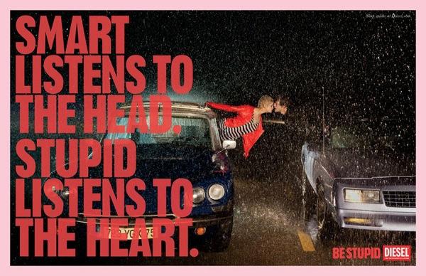 be stupid diesel