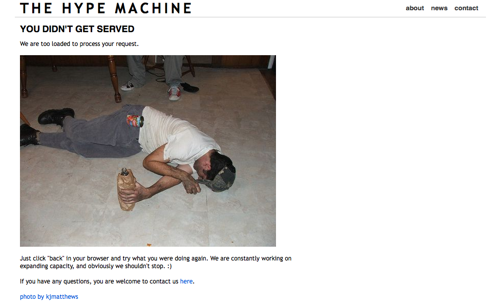 the-hype-machine-maintenance