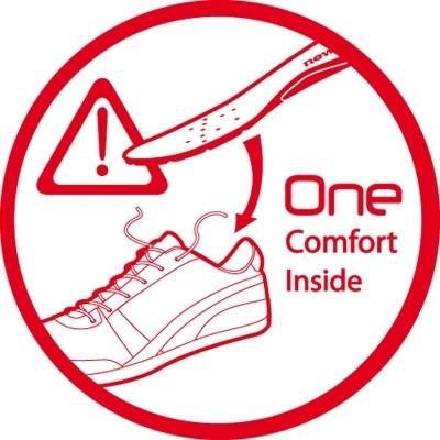 OneMany confort Inside