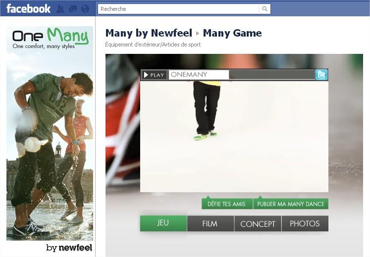 OneMany facebook