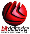 ancien logo bitdefender