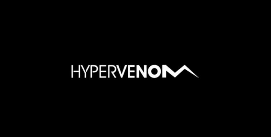 Hypervenom 00