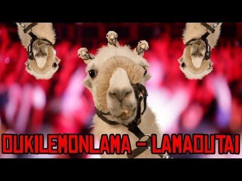 oukilemonlama-lamaoutai