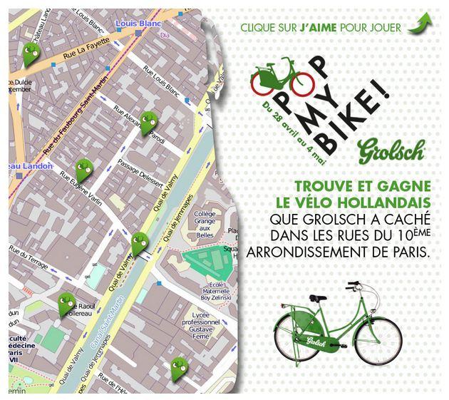 Grolsch_Pop-my-bike_Street-Marketing_Paris-map