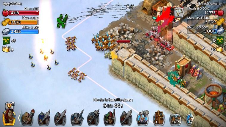 aoe castle siege