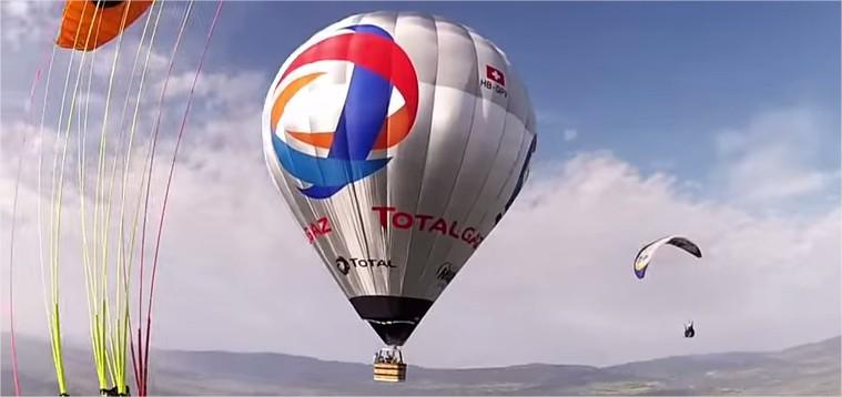 montgolfiere totalgaz