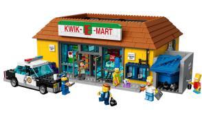 the Simpsons - The Kwik-E-mart-06