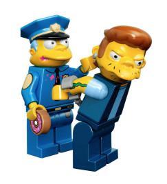 the Simpsons - The Kwik-E-mart-09
